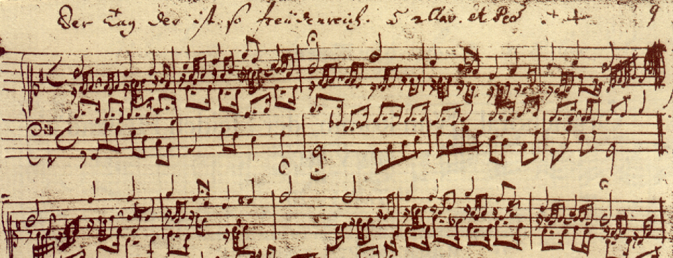 bach featured
