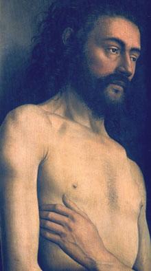 Van Eyck, Adam
