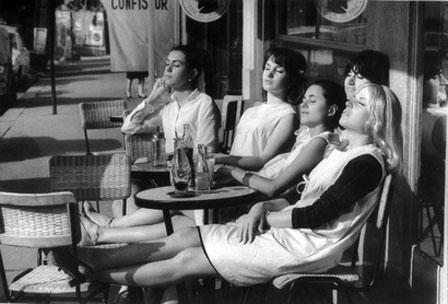 """Robert Doisneau, """"Les coiffeuses"""""""